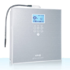 ionizzatore KYK generation 2